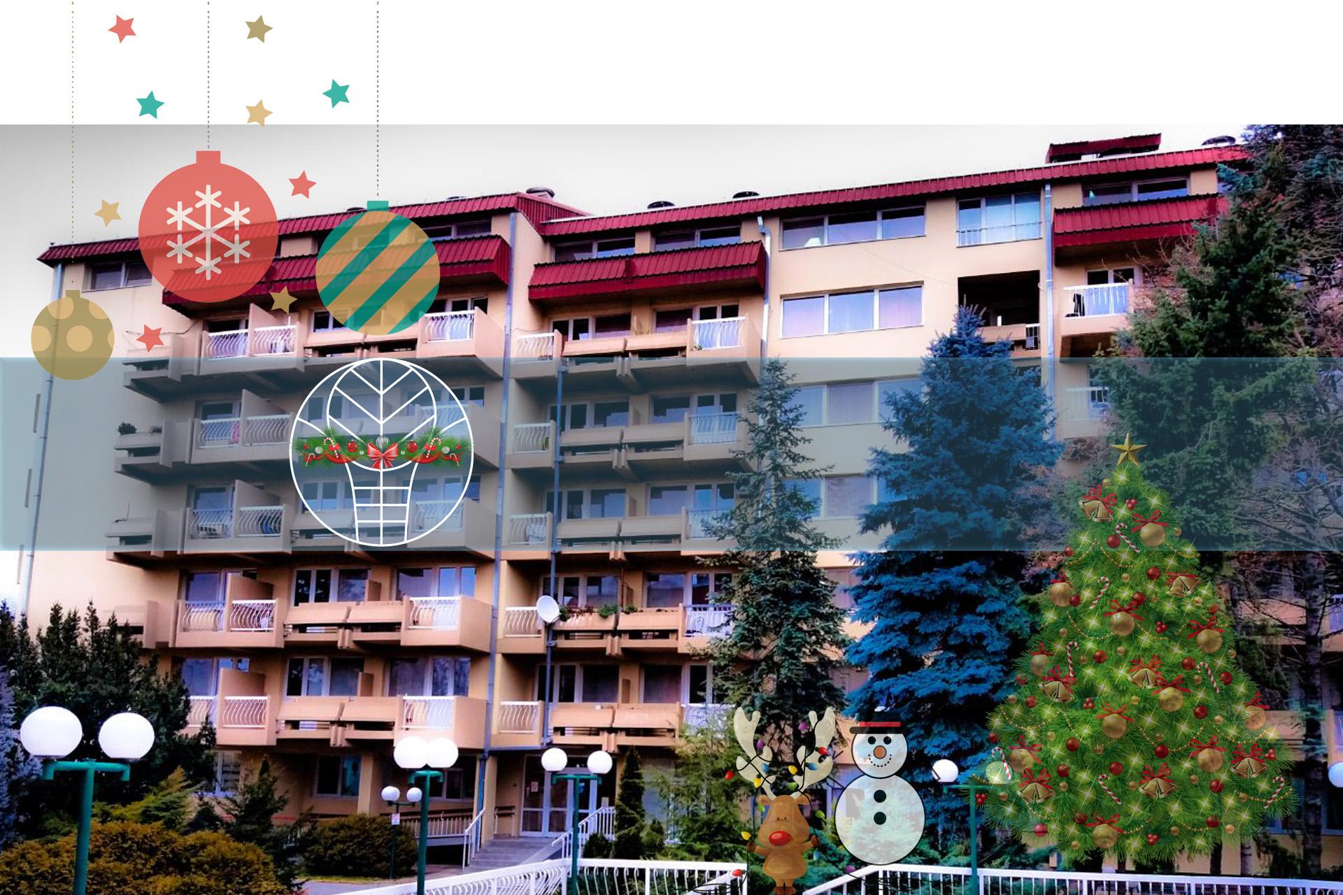 Gerontološki centar Subotica